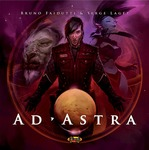 Ad Astra: A Card Game Review from The Boardgaming Way