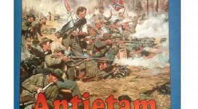 Antietam – Burnished Rows of Steel – A Boardgaming Way Review