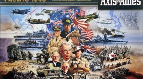 Axis and Allies Pacific: 1940 (First Edition) – A Boardgaming Way Review