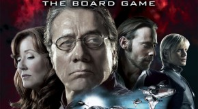 Battlestar Galactica (First Edition): A Boardgaming Way Review