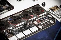 Battlestar Galactics resource chart at end game 8