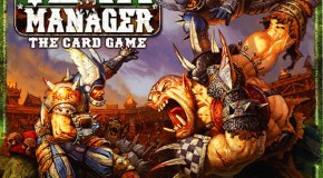 Blood Bowl: Team Manager – The Card Game – A Boardgaming Way Review