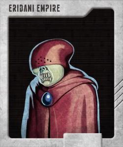 Eclipse alien card 1