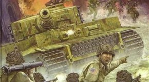Flames of War: The World War II Miniatures Game – A Review from The Boardgaming Way