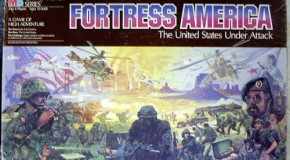 Fortress America – A Boardgaming Way Review