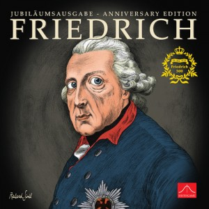 Friedrich Cover