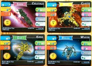 Galactic Expanse 3