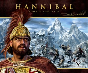Hannibal Second Edition