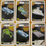 Mag-blast ship cards 3