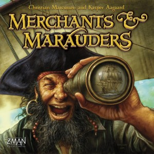 Merchants and Marauders Cover 2