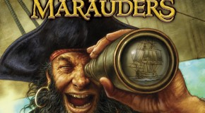 Merchants and Marauders: A Boardgaming Way Review