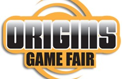 Origins Game Fair 2018 (June 13 – 17) FAQ