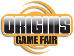 Origins Game Fair 2018 (June 13 – 17) FAQ