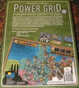 Power Grid 17