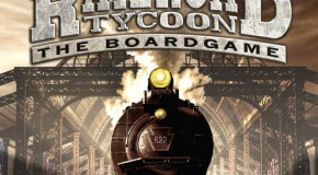 "Railroad Tycoon (also known as ""Railroads of the World"") – A Boardgaming Way Review"