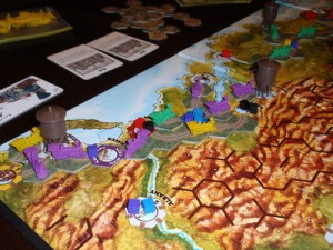 Railroad Tycoon NE US 2