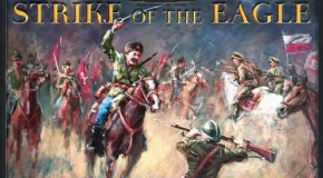 "A ""Strike of the Eagle"" southern strategy – A Boardgaming Way Analysis"