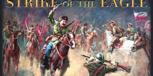 """A """"Strike of the Eagle"""" southern strategy – A Boardgaming Way Analysis"""