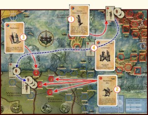 hannibal map 1
