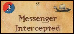 hannibal messenger intercept card