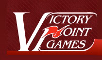 A Quick Word from Victory Point Games (VPG)