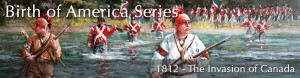1812_The Invasion of Canada photo 1