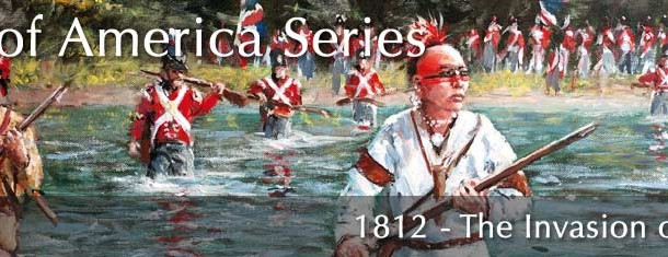 Restoring the Balance – 1812: The Invasion of Canada – A Boardgaming Way Analysis