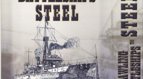 Brawling Battleships – Steel: A Card Game Review from The Boardgaming Way