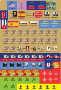 Cuba counter sheet 5