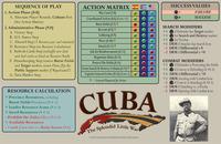Cuba players aid 3