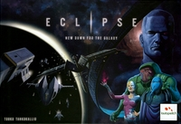 Eclipse: New Dawn for the Galaxy – A Boardgaming Way Review
