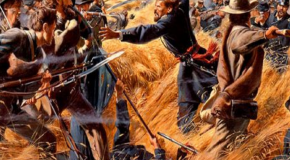 """Hammerin' Sickles: Longstreet Attacks at Gettysburg"" Made the Cut at GMT"