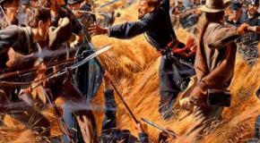 """Hammerin' Sickles: Longstreet Attacks at Gettysburg"" Made the Cut at GMT"