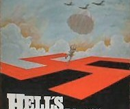 Hell's Highway Players Aid #1, 2 and 5 – A Rules Summary from The Boardgaming Way