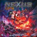 Nexus Ops – A Boardgaming Way Review