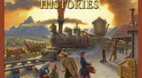 Settlers of America: Trails to Rails – A Boardgaming Way Review