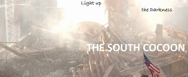 The South Cocoon: a paper by Ryan Owens based on the testimony of Joseph Lutrario, the only person pulled alive from the WTC's South Tower on 9/11.