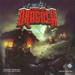 Fury of Dracula: A Boardgaming Way Review