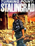 Turning Point Stalingrad Cover