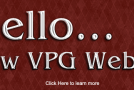 VPG Website Hacked