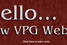 VPG Website Hacked