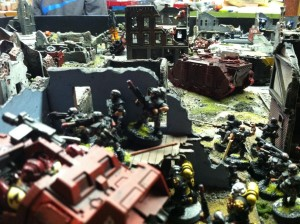 v4 - Imperial guard reach front line