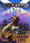 Bannockburn 1314 – Blades & Axes: A Boardgaming Way Review (version 2.0)