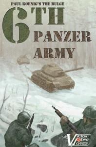 Panzer army