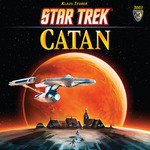 Forbes: Captain Kirk Meets The Settlers of Catan