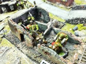 va 17 orcs occupy ruins
