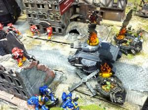 va 4 end of battle