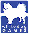 News About White Dog Games