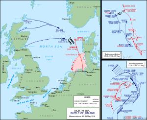 Jutland 1