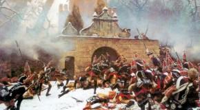 Obscure Battles: Leuthen 1757